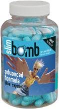 Slim Bomb Slimming Pills