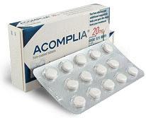 Rimonabant Slimming Pills review