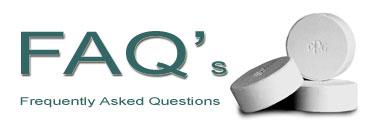 Slimming Pills FAQ