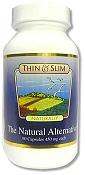 Thin and Slim Slimming Pills