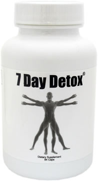 7 Day Detox Reviews