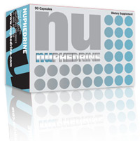Review of Nuphedrine slimming pills
