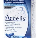 Accelis Slimming Pills