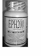Eph200 Fat Burner