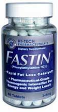 Fastin Slimming Pills