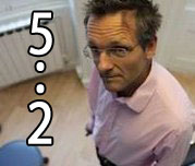5:2 Fast Diet Michael Mosley