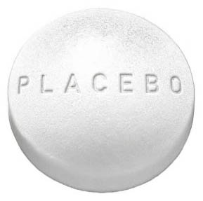 Slimming Pills and Placebeos