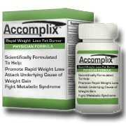Accomplix slimming pills