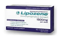 Lipozene Slimming Pills
