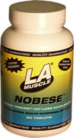 Nobese fat Burner