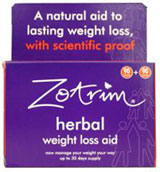 Zotrim Slimming Pills