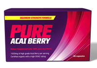 buy Pure Acai Berry Slimming Pills