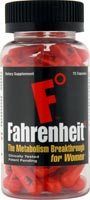 fahrenheit slimming pills review
