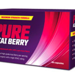 Acai Berry Slimming Pills