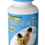 Trimmers Original Day Time Slimming Pills