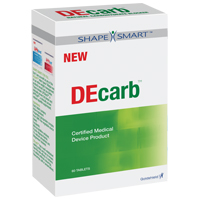 Decarb Review