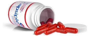 Capsiplex Slimming Pills