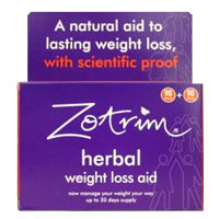 Zotrim Slimming Pills