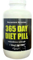 Review Of The 365 Day Diet Pill