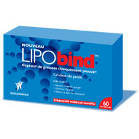 Review of Lipobind Fat Binder