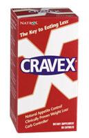 Cravex Slimming Pills