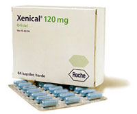 Xenical Slimming pills