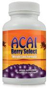 Acai Berry Select