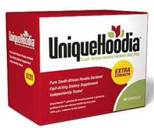 Review Of UniqueHoodia Slimming Pills