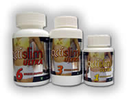 ActiSlim Slimming Tablets