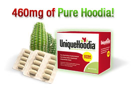 Unique Hoodia Slimming Pills