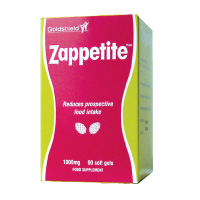 Zappatite from Goldshield