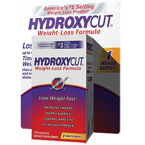 Hydroxycut Slimming Pills Banned