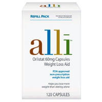 Alli Diet Pills