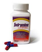 Fedramine Slimming Pills