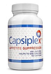 Capsiplex appetite suppressant