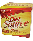 Diet Source Review